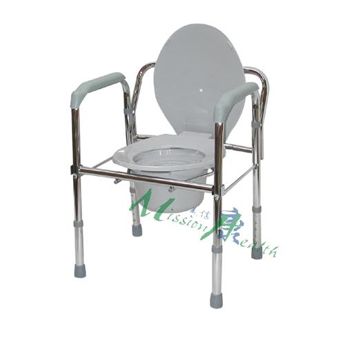 8700  摺合式廁椅