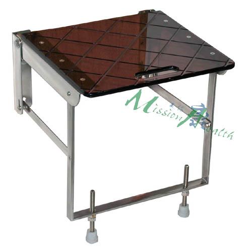 GA-0733  浴室摺凳(配有活動腳)