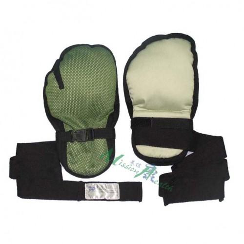 GH-1124  特厚軟墊安全手套