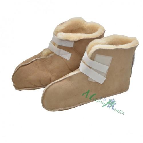 GH-1281  羊毛靴