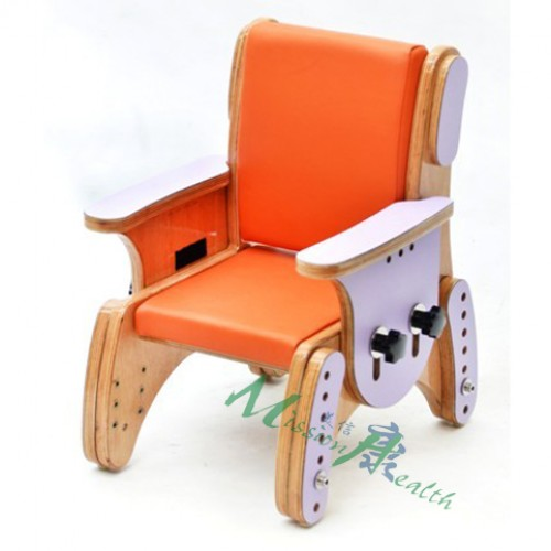 GA-0441  小馬兒童椅