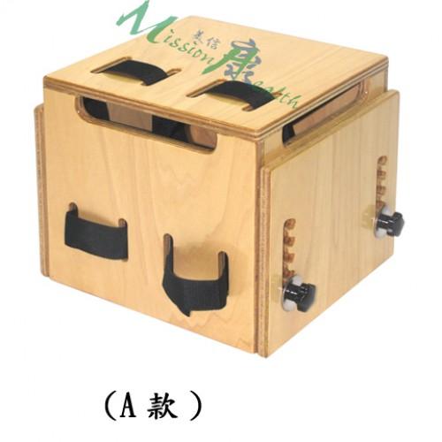 GA-0501  木箱凳