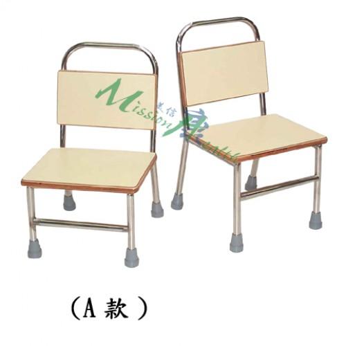GA-0601  不銹鋼椅