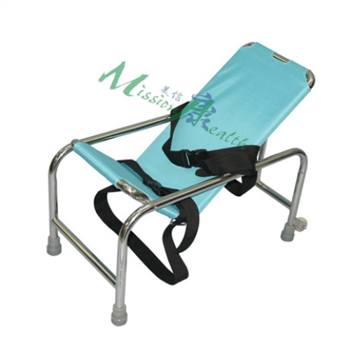 GA-0712  不銹鋼兒童浴椅