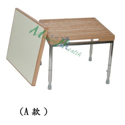 GB-0111  不銹鋼梳條檯