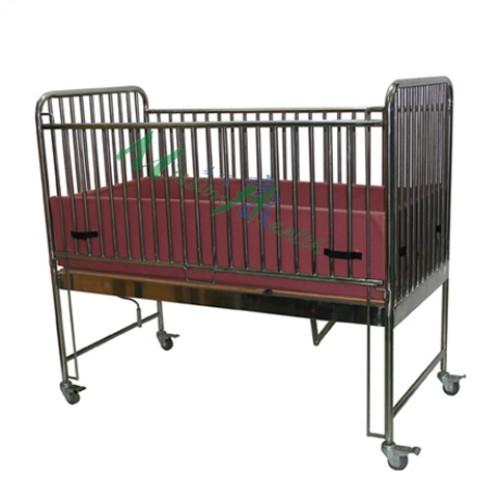 GF-0201  不銹鋼兒童床