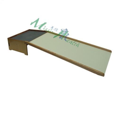 GC-1902  摺合式平台連斜板