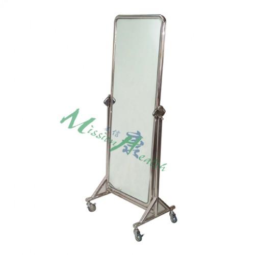 GH-0211  不銹鋼可調角度企身鏡