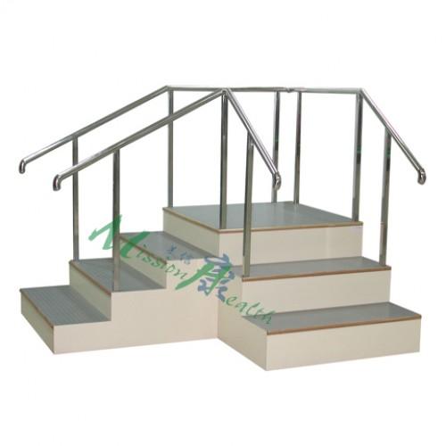 GH-0701  不銹鋼扶手樓梯