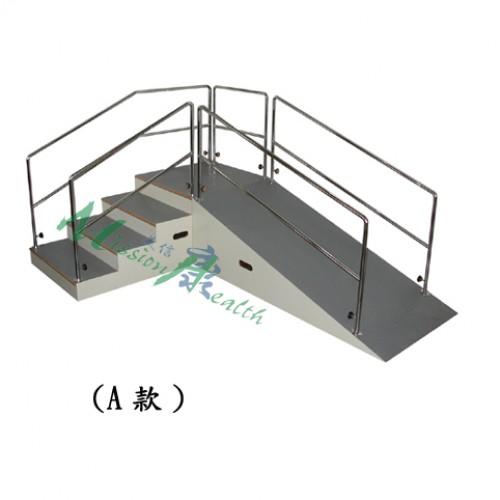 GH-0712  組合式梯級及斜板