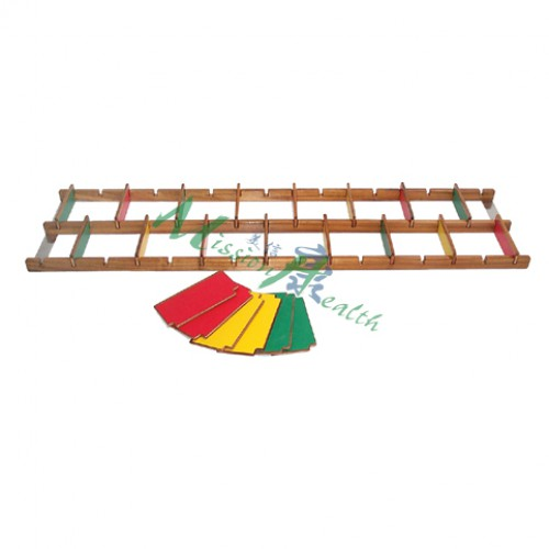 GH-0801  直角型踏步梯
